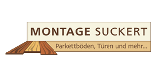 montage suckert Logo